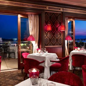 Hotel Danieli Venice