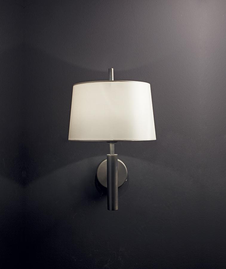 Lampada Milano da parete