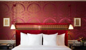 La Reserve Paris Hotel