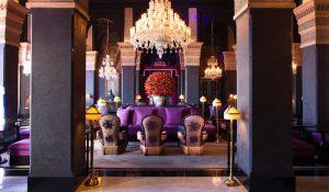 selman hotel marrakesh