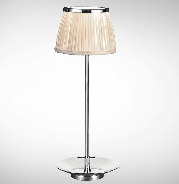 Lampada Venus da tavolo | Jacques Garcia